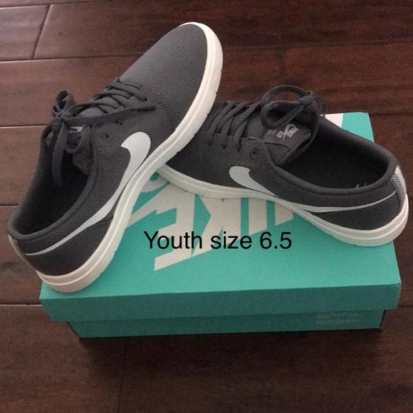 Nike Shoes | Youth Sb | Poshmark